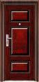 And export door flower type: Sanyangkaitai