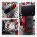 KA178F 5HP 1-Cylinder and 4-Stroke air-cooled diesel engine
