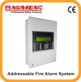6000-01 series 2-Wire addressable fire alarm control panel