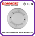 2 wire EN 54 & UL Certificated photoelectric Optical Fire Alarm with high immunity