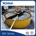 Energy Saving Mining Thickener Tank Equipment For Mining Processing Plant
