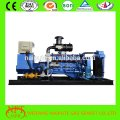 Generator power 10-500 kW CE certification