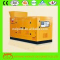 500kw silent gas generator electric with canopy