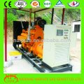 8kva to 300kva biomass generator with patents