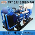 Gas power plant for sale