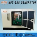 Generator silent with CE