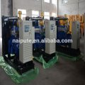 High performance LPG gas generation equipment from 8kva to 625kva