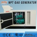 Silent natural gas generator for sale