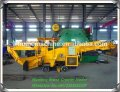 High quality crawler loader in coal mines