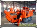 Factory price mucking loader, crawler loader for sale