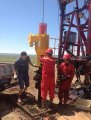 Oilfield Pump for Oil Recovery