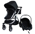 YES-9002 Baby Stroller 3 in 1