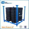 HML6060 Производственно-складской складная металлическая стеллаж для шин