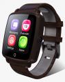 Dual Bluetooth Smart Watch with Ios & Andriod U12