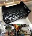 Пресс-форма для производства ящика пластикового