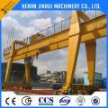 Double Girder Gantry Crane Supplier