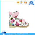 2016 Fashion children orthopedic shoes /orthopedic children sandals /orthopedic girl sandals for flatfoot
