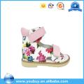 2016 Fashion children orthopedic shoes /orthopedic children sandals /orthopedic girl sandals for flatfoot