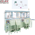 Electric electro motor bearing automatic assembly machine
