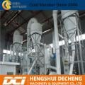 DCI Gypsum powder production line