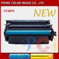 New Product Black Toner Cartridge CF287X 87X CF287