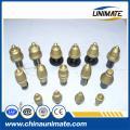 Unimate rock drilling auger bit/ tungsten carbide rock drill bits/drilling bucket flat teeth