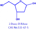 2-脱氧-D-核糖