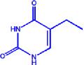 5-乙基尿嘧啶