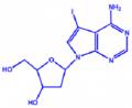 7-脱氮-7-碘-2'-脱氧腺苷