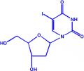 5-碘-2'-脱氧尿苷