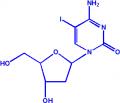 5-碘-2'-脱氧胞苷