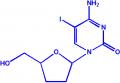 5-碘-2',3'-双脱氧-D-胞苷