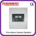 CE Factory Manufacture Non-addressable control Panel