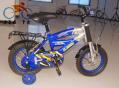 CE标准儿童自行车与辅助轮子