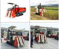 China top brand Head-feeding COMBINE HARVESTER 4LB-150