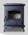 Wood cast-iron stove HF233