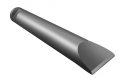 Excavator hydraulic  breaker parts chisel rod point