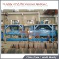 High Efficiency Industry Equipment After the Extrusion Press Cooling System