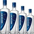 "Vodka ""Medoff Original Vodka"" (0,5 0,7 1 L.) Ukraine."