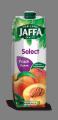 "Nectar peach-apple with pulp ""Jaffa"". 1L. Origin - Ukraine"