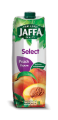 "Nectar peach-apple with pulp ""Jaffa"". 1L. Origin - Ukraine"
