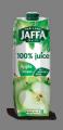 "Jus 100% Apple ""Jaffa"". 1L. Origine - Ukraine"