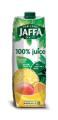 Juice 100% Jaffa Multifruit 1L Origin -. Ukraine
