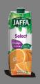 Jaffa 100% ukrainian juice Pineapple nectar 1L.