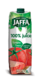 Jaffa Tomato 100% juice with pulp with sea salt 1L.