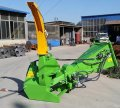 Box Style Wood Chipper. Model: BX62S/R