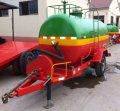 Water Tank Trailer. Model: WT-5