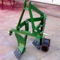 Steel Bottom Plough. Model: 1LG-425