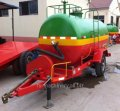 Water Tank Trailer. Model: WT-5