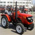 Compact Tractor 25-40HP. Modelo: L400
